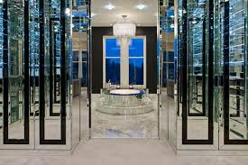Projects Bathrooms International - Hill house interior