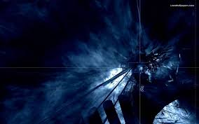 Download Cool Dark Blue Abstract Backgrounds High Quality