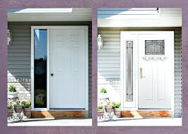 white front doorFront Doors  Modern Exterior Design With White Entry Door With