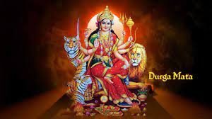 Maa durga hd wallpaper, Durga maa, Durga
