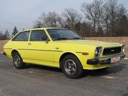 Toyota Corolla Liftback 1600 Deluxe (TE51) von 1977 | corolla ...