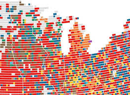 Infographics How Papa Johns And Dominos Stack Up Across