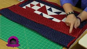 Sew Easy: Adding a Hanging Sleeve to Wall Quilts or any Quilt ... & Sew Easy: Adding a Hanging Sleeve to Wall Quilts or any Quilt! Adamdwight.com
