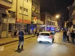 Nazilli'de silahlı kavga - Aydın Haberleri - Aydın Ses Gazetesi