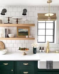 interior design fo open shelving kitchen. 10 Instagrams To Follow For Major Kitchen Design Inspo. Open ShelvingShelving Interior Fo Shelving