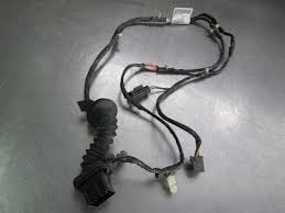 rear left door wire wiring harness bc3t14633bba ford f250 f350 rear left door wire wiring harness bc3t14633bba ford f250 f350 super duty 08 15
