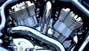motorcycle engine technology