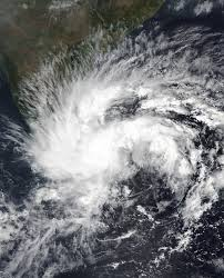 Cyclone Burevi - Wikipedia