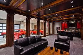 area rugs for man cave garage traditional with dream garage red cabinets
