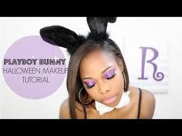 y bunny makeup tutorial