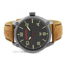 """men s superdry military watch syg200tb watch shop comâ""""¢ nearest click collect stores"""