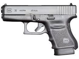 Glock Size Chart 8 Subcompact Glocks For Pocket Friendly Security