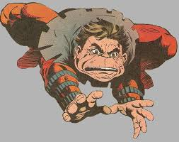 Image result for toad x-men comics
