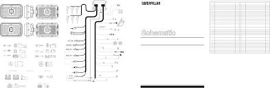 cat 3126 engine sensor diagram wiring library wiring diagram solutions 11 126b 126e truck engine electrical schematic caterpillar 10 cat cat 3126