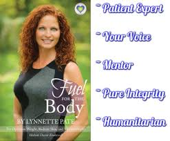 Monthly Conference Call-Lynnette Pate – World Wellness Education