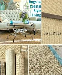 natural fiber rugs for coastal style living jute sisal wayfair and barley twist jute rug natural west bound sisal