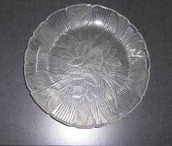 back to some treatment clear glass plates dinnerware