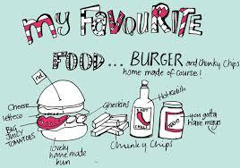Descriptive Essay Food Essay Favorite Food