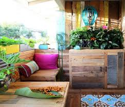 Simple Diy Patio Decorating Ideas Decor With Design