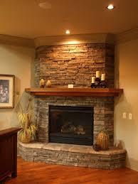 Best 25 Corner Stone Fireplace Ideas On Pinterest Stone Corner Fireplace  Designs