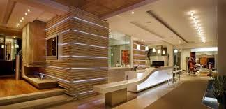 interior led lighting for homes. Luxurious Glass House With Impressive Walls And Lighting Design Interior Led For Homes
