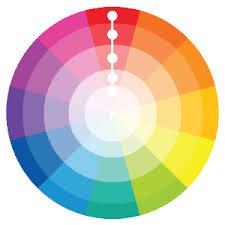 Color Scheme Image ColorCombo7626