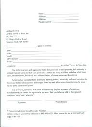 Equipment Bill Of Sale Printable Sample Tractor Bill Of Sale Form Laywers Template Forms 22