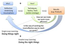 Double-Loop Learning