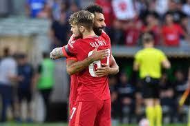 Liverpool doppelt erfolgreich im Test gegen Bologna