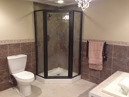 stand up shower bathroom bathrooms and closet