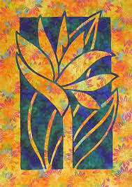 22 best Metta meditation images on Pinterest | Christian ... & Bird Of Paradise Quilt Pattern Pacific Rim Quilt Company DIY Quilting Sewing Adamdwight.com
