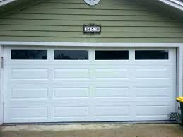 cat door for garage door cat door for garage garage door window privacy images garage window