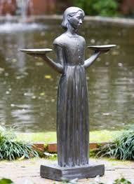outdoor garden statues. Featured Garden Statue Shop Now \u003e Outdoor Statues N
