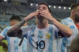 ثلاثية ليونيل ميسي بمباراة الأرجنتين وبوليفيا تجعله الهداف القياسي لأمريكا  الجنوبية - CNN Arabic