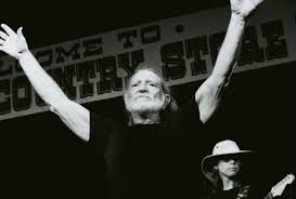 willie nelson will be the guest of