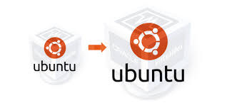 increase size ubuntu vm in virtualbox how to increase the size of a disk and make