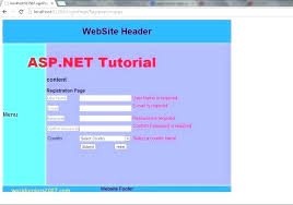 Aspx Templates Free Download Registration Page Template Responsive Free Download Web Form