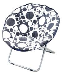 oversized saucer chair nice black and white saucer chair for best home furniture and decorating interior