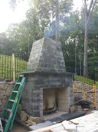 design and ideas outdoor outdoor fireplace flue fireplace blueprints design and ideas construction furniture outdoor outdoor