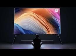 <b>Xiaomi Redmi</b> Smart <b>Tv</b> Max 98 inch 1000 units sold in less than 4 ...
