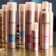 Nexxus Comb Thru Natural Hold Design And Finishing Mist Nexxus Hair Spray For Volume Comb Thru Finishing Mist 10