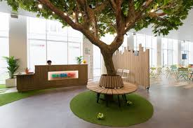 Image Eco Friendly Ecocustomisedofficedecorjpg Specnet Go Green With An Ecofriendly Office Fitout Fast Fitouts