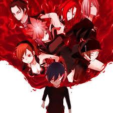 Devil survivor 2 episode #04 anime review. Shin Megami Tensei Devil Survivor