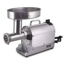 pro series 12 electric 1 hp meat grinder