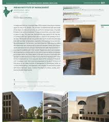 Louis Kahn Design Principles Versus Heritage For Tomorrow By Dida Issuu