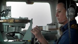 Warfare Officer Royal Navy Jobs In The Surface Fleet