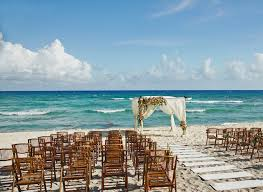 cancun resorts with wedding packages
