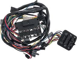 mopar parts electrical and wiring wiring and connectors 1964 dodge b body under dash wire harness