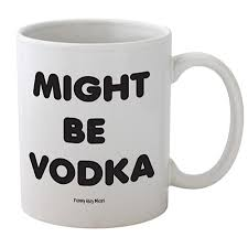 office mugs funny. Contemporary Funny Office Mugs Funny With Interior Coffee Mugs Mug  Might Be Vodka To