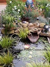Small Picture Garden Pond Design Ideas Attractive Small Patio Design Ideas 4